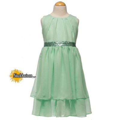 pa217g-mint-hints-of-glitter-chiffon-dress