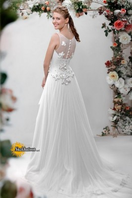 summer-outdoor-wedding-dresses
