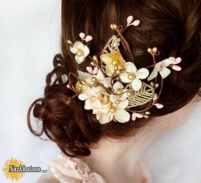 مدل تاج عروس – 10