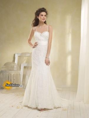 مدل لباس عروس – 75