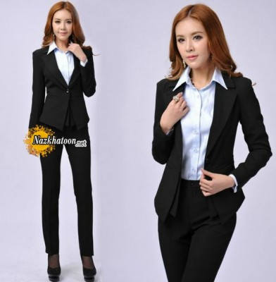 2013-autumn-winter-new-arrival-career-set-female-formal-work-pants-suits-for-women-business-career