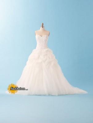 مدل لباس عروس – 70