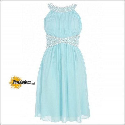 Bead-Dress-Light-Sky-Blue