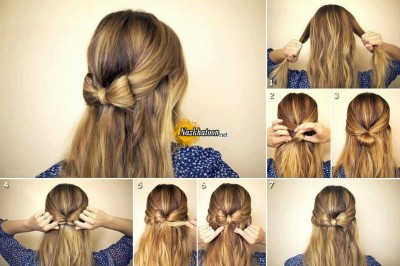 Cool-way-to-fix-long-hair.