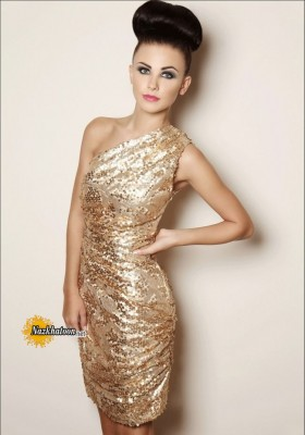 Gold-Sequin-Dress-2015