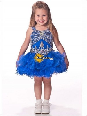 Kids-Dresses-2014-Royal-Blue