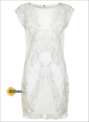 White-Sequin-Dress-Designer