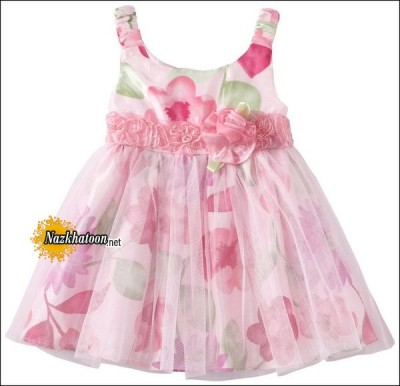 Youngland-Floral-Dress-2014-Pink