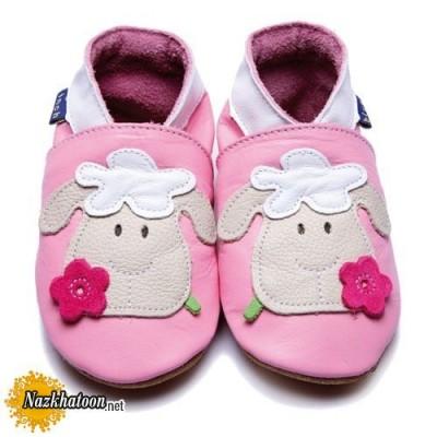 مدل کفش بچگانه – سری 1