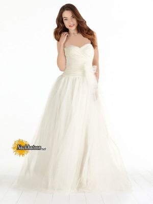 مدل لباس عروس – 68