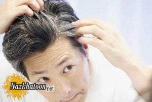 راز سفيد شدن موها چیست؟