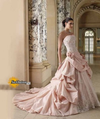 مدل لباس عروس – 69