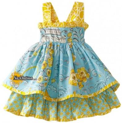 مدل لباس کودک – 53