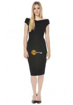 مدل لباس مجلسی کوتاه – 69
