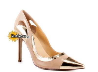 مدل کفش زنانه – 38