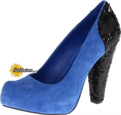 مدل کفش زنانه – 40