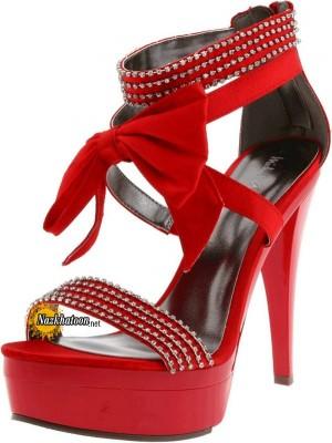 مدل کفش زنانه – 42