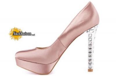 مدل کفش زنانه – 43