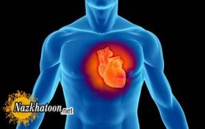 سکته قلبی چه علائمی دارد؟