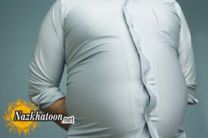 راهکارهای از بین بردن چربی های شکم