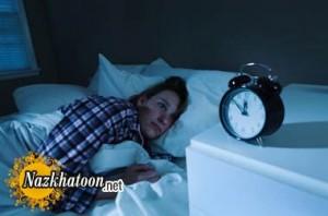 پیشگیری از بیماریها با خواب کافی