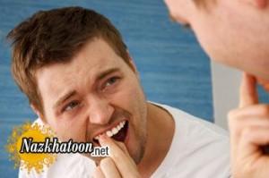 پیشگیری از لق شدن دندان