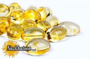 ویتامین های مورد نیاز بانوان