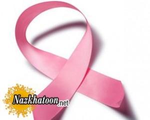 علائم سرطان سینه بانوان