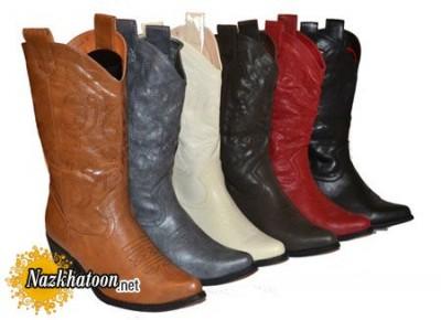 نگهداری از کفش های زمستانی در تابستان