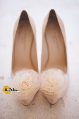 مدل کفش زنانه – 44