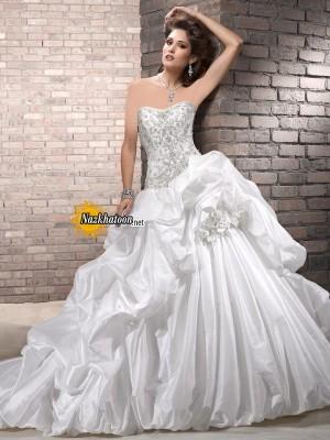 مدل لباس عروس – 82