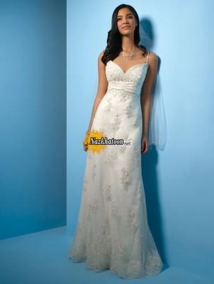 مدل لباس عروس – 77
