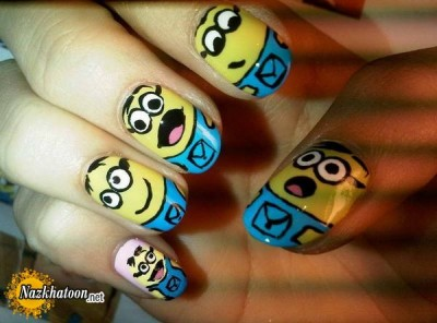 Cute-Nail-Designs-Inspirations