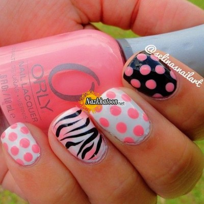 Cute-Summer-Nail-Ideas