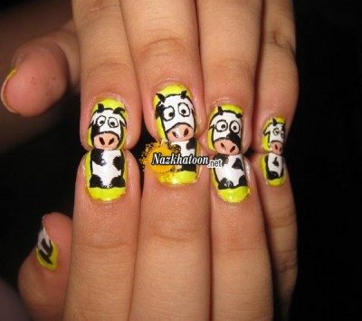 Easter-Nail-Designs