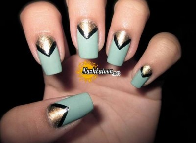 Easy-and-Cute-Nail-Art-700x510