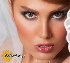 کوچک تر نشان دادن بینی با آرایش