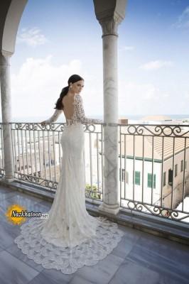 مدل لباس عروس – 76