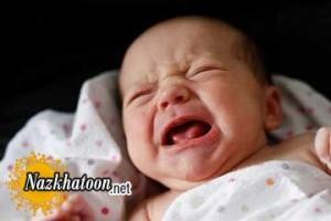 درمان گرمازدگی در کودکان