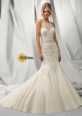 مدل لباس عروس – 79