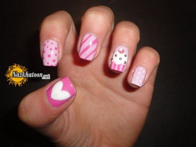 easy-cute-nail-designs-