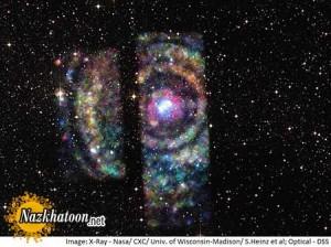 معرفی ارباب حلقههای کهکشان راهشیری