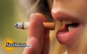 خواراکی مناسب سیگاریها
