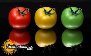 درمان واریس با دانه گوجه فرنگی