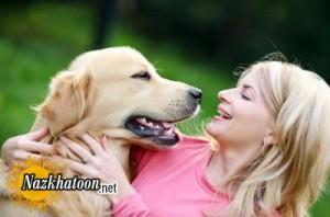 حیوانات خانگی و انتقال بیماریهای