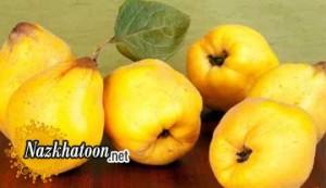 خواص میوهی به در طب سنتی