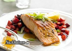 پیشگیری از سرطان خطرناک با مصرف ماهی