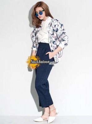 مدل لباس راحتی – 36