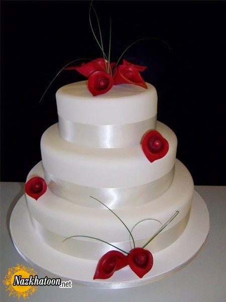 traditional-wedding-cake-red-minimalist-design-2-on-cake-wedding-ideas
