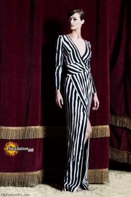 مدل لباس مجلسی – 157